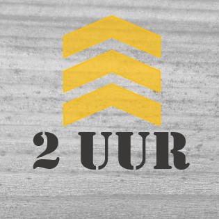 Vanaf € 21,75 p.p