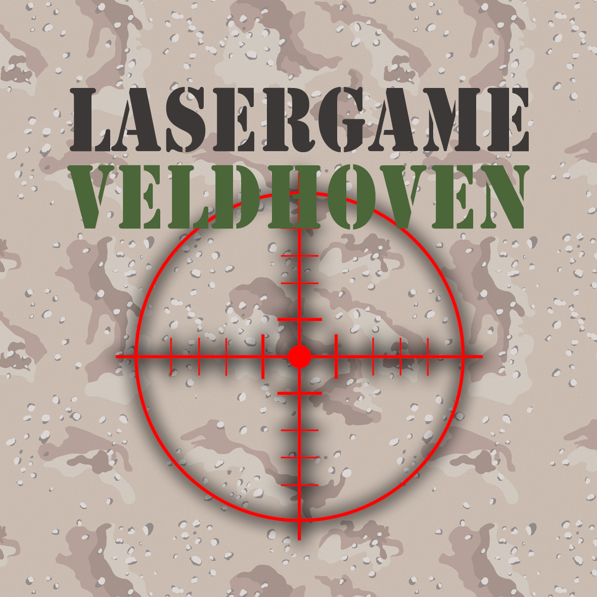 Lasergame Veldhoven